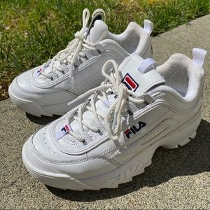 Fila Disrupter 2 Sneakers